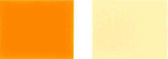 पिग्मेन्ट-पहेलो -१०3RL-रंग