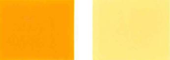 पिग्मेन्ट-पहेंलो -१ 139-Color रंग